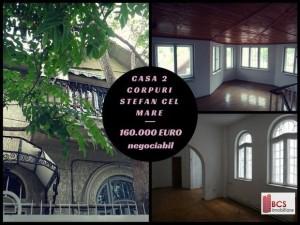 casa-de-vanzare-5 apartamente-bucuresti-stefan-cel-mare-bcsimobiliare