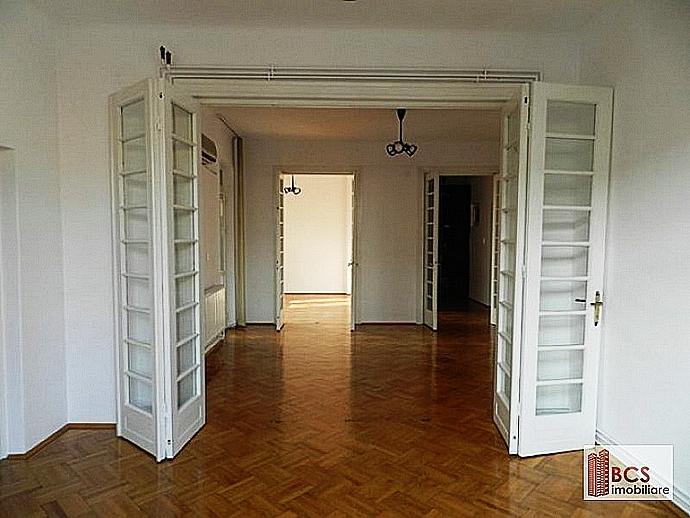 Spatiu birouri in apartament Cismigiu